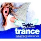 The World's Greatest Trance, Various Artists, Very Good Box set