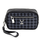 Versace 19.69 ART 01 STAMPA NERO Borsa uomo Multicolore IT