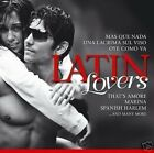 Latine Lovers - Artistes Divers (2CDs) Neuf