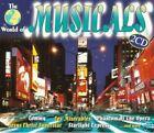 CD Die Welt Der Comédies musicales d'Artistes divers 2CDs