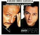 GIGI D'AGOSTINO & ALBERTINO Super (maxi-cd) Nuovo