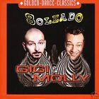 CD Gigi D'Agostino and Molly Soleado MaxiCD