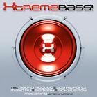 CD Xtreme Bass! d'Artistes divers 2CDs