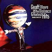 Greatest Hits - Geoff Moore & The Distance  Audio CD Buy 3 Get 1 Free