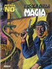 """MISTER NO N°23/ APR.1977 """" L'ISOLA DELLA MAGIA """" SERGIO BONELLI EDITORE"""