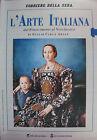L'ARTE ITALIANA N°5 /OTT/91 dal Rinascimento al Neoclassico - Giulio Carlo Argan