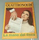 (PRL) 1969 MARZO QUATTROSOLDI ANNO IX N°3 LLOYD ADRIATICO FISCO VINTAGE REVIEW
