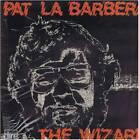 PAT LA BARBERA wizard LP DIRE jazz Italy sigill sealed