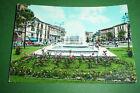 Cartolina Avellino - Piazza Libertà 1964
