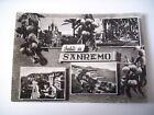 Cartolina Sanremo - Vedute diverse 1967