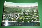 Cartolina Como - Panorama verso il confine Svizzero 1958
