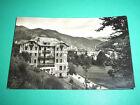 Cartolina Limone Piemonte ( Cuneo ) - Hotel Limone 1950 ca