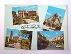 Cartolina Ruvo di Puglia - Vedute diverse 1968