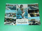 Cartolina Senigallia - Vedute diverse 1956