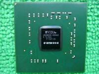 1PC NVIDIA GF-GO7200-B-N-A3 BGA IC's Chipset With Balls