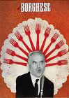 """"""" IL BORGHESE N° 18 /30/APR/1964 """" Periodico Politico e Culturale"""