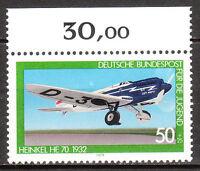 BRD 1979 Mi. Nr. 1006 Postfrisch mit Oberrand LUXUS!!! (6420)