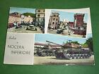 Cartolina Nocera Inferiore - Vedute diverse 1959