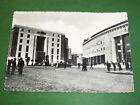 Cartolina Napoli - Piazza G. Matteotti 1950 ca