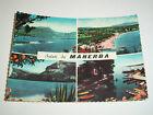 Cartolina Manerba ( Brescia ) - Vedute diverse 1960 ca