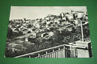 Cartolina Santa Maria di Licodia ( Catania ) - Panorama 1960 ca