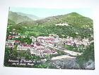 Cartolina Varallo - Panorama col Sacro Monte 1961