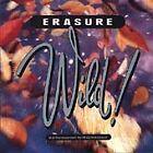 CD ALBUM Erasure - Wild