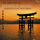 The Very Best Of Japanese Music, Various Artists CD | 5019396186125 | New