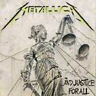 Metallica - ...And Justice for All (CD) NEW AND SEALED