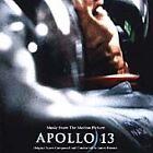 James Horner - Apollo 13 Original Soundtrack OST (1997) CD Album