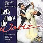 Let's Dance the Waltz, Dalby, Graham CD | 8712177021505 | Acceptable