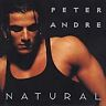 Natural, Peter Andre CD | 9399600200523 | Acceptable