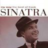 My Way: The Best of Frank Sinatra, Frank Sinatra CD | 0093624671022 | Good