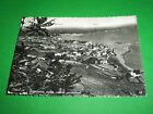 Cartolina Cattolica - Panorama dalle colline circostanti 1954