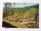 Cartolina Bovegno ( Valle Trompia ) - Panorama 1960 ca
