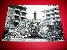 Cartolina Foggia - Mon. S. Francesco d' Assisi 1955 ca