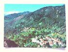 Cartolina Varallo Sesia - Fraz. Camasco - Panorama 1965
