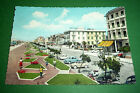 Cartolina Lido di Camaiore - Lungomare 1960 ca