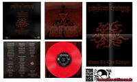 Lord Of Doubts - Lord Of Doubts ++ LP, HEAVY RED VINYL, lim.300 ++ DOOM ++ NEU
