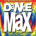 Dance to the Max, Various CD | 0724383949526 | Acceptable