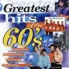 Greatest Hits Of The 60s, Various Artists CD | 0724348533821 | Good