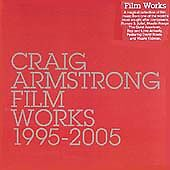 Film Works, Craig Armstrong CD | 0602498334904 | New