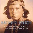 Chants and Dances of the Native Americans, Sacred Spirit CD | 0724384094522 | Ac