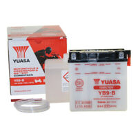 Batterie YUASA YB9-B YB9B 12V 9Ah für Aprilia SR 50 R LC Ditech Factory 05-13