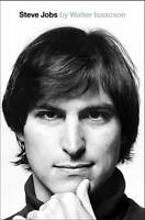 Steve Jobs: The Exclusive Biography, Isaacson, Walter | Paperback Book | Accepta