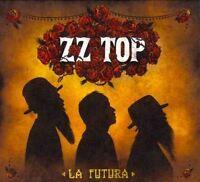 La Futura, ZZ Top CD | 0602537141135 | New