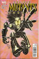 New Mutants Forever  #2   Regular Cover