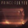 For You, Prince CD   0075992734820   New