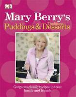Mary Berry's Traditional Puddings and Desserts, Berry, Mary | Paperback Book | G