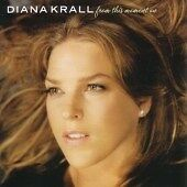 From This Moment On, Diana Krall CD | 0602517037120 | New